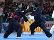 3rd Southeast Asian Pencak Silat Champs kicks off