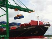 Ba Ria-Vung Tau to become regional deep transship port