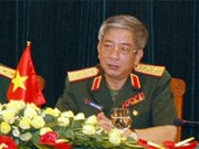 VN boosts naval cooperation for friendship on sea