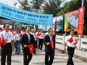 Vietnam-China Youth Festival to be held next week