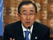 UN chief offers to mediate in border dispute