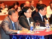 GMS senior officials meeting convenes in Hanoi