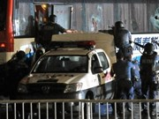 Hostage crisis in Philippines ends, seven died