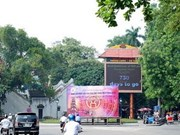 Large art progamme to be held on National Day