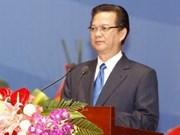 ASEAN economic meetings begin in Da Nang