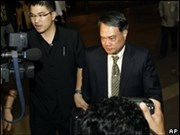 Thailand sends ambassador back to Cambodia