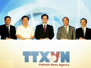 Prime Minister launches VNA's television channel