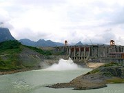 Vietnam builds another hydro power plant in Laos