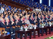 Meeting marks 65th anniversary of National Day