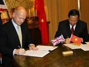 Diplomat highlights significance of VN-UK strategic partnership