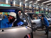 Vietnam steps up in global competitiveness