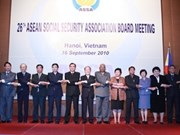 Vietnam gives priority to social security