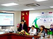 VietnamPlus, AFP launch new Euro football service