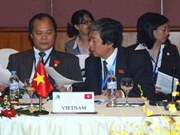 AIPA discusses vital issues for ASEAN peoples