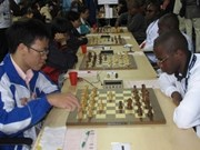 Vietnam shines at World Chess Olympics