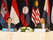 ASEAN, US to deepen ties