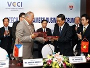 Czech Republic – VN's active ally in int'l arena