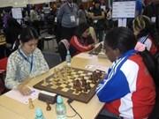 Vietnamese girls shine at World Chess Olympics
