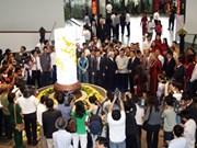 NA Chairman cuts inaugural ribbon at Hanoi Museum