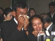Murderer of Vietnamese bride gets 12 years