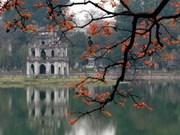 French, Vietnamese artists bring Hanoi to Paris