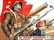 Russian TV spotlights VN troops during WWII