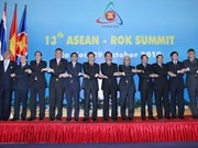 ASEAN, RoK discuss relationship