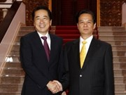 Vietnam chooses Japan as partner in nuclear power project