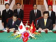 Vietnam, Japan boost strategic partnership