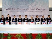 ASEAN, China focus on dialogue relations