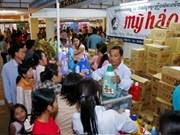 Vietnam-Cambodia trade fair opens