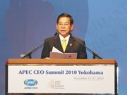 President Triet stresses ASEAN growth role