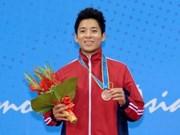 Vietnam wins first ASIAD medal