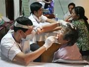 Vietnam focuses on diabetes prevention