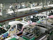 President urges breakthrough in VN-Japan business ties