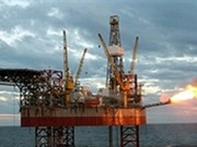 Risk insurance secured for offshore project
