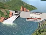 Vietnam, Laos strengthen hydropower cooperation