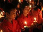 UNAIDS, WHO commend Vietnam's progress in HIV