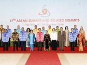 Vietnam celebrates its successful ASEAN year