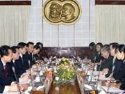 Vietnam, DPRK increase bilateral cooperation