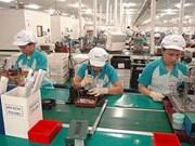 Vietnam urged to develop support industries