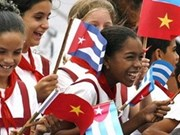 Cuba vows further solidarity, cooperation with VN