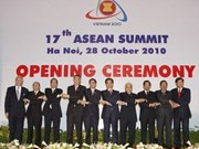 ASEAN steps up external relations