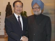 China, India work for increased cooperation