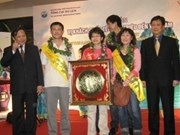 Vietnam welcomes five-millionth foreign visitors
