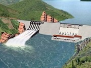 PVN asks Laos to help speed up power projects
