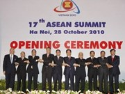 ASEAN politics-security cooperation ensures regional peace