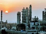 Dung Quat refinery kick-starts national petrochemistry