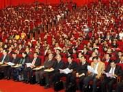 Int'l integration serves the nation's development