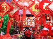 China to become largest tourism destination
